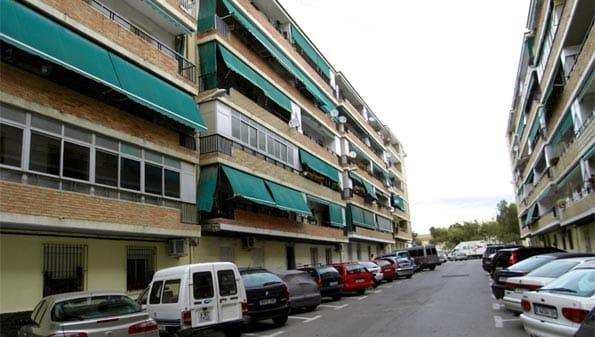 Viviendas de apartamentos en Alicante.