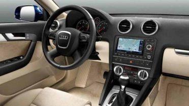 Carácter más deportivo para los Audi A3 Sportback, Cabriolet y S3