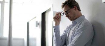 La crisis provoca que casi tres de cada cuatro empleados vaya al trabajo también cuando está enfermo