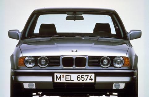 BMW Serie 5 1978