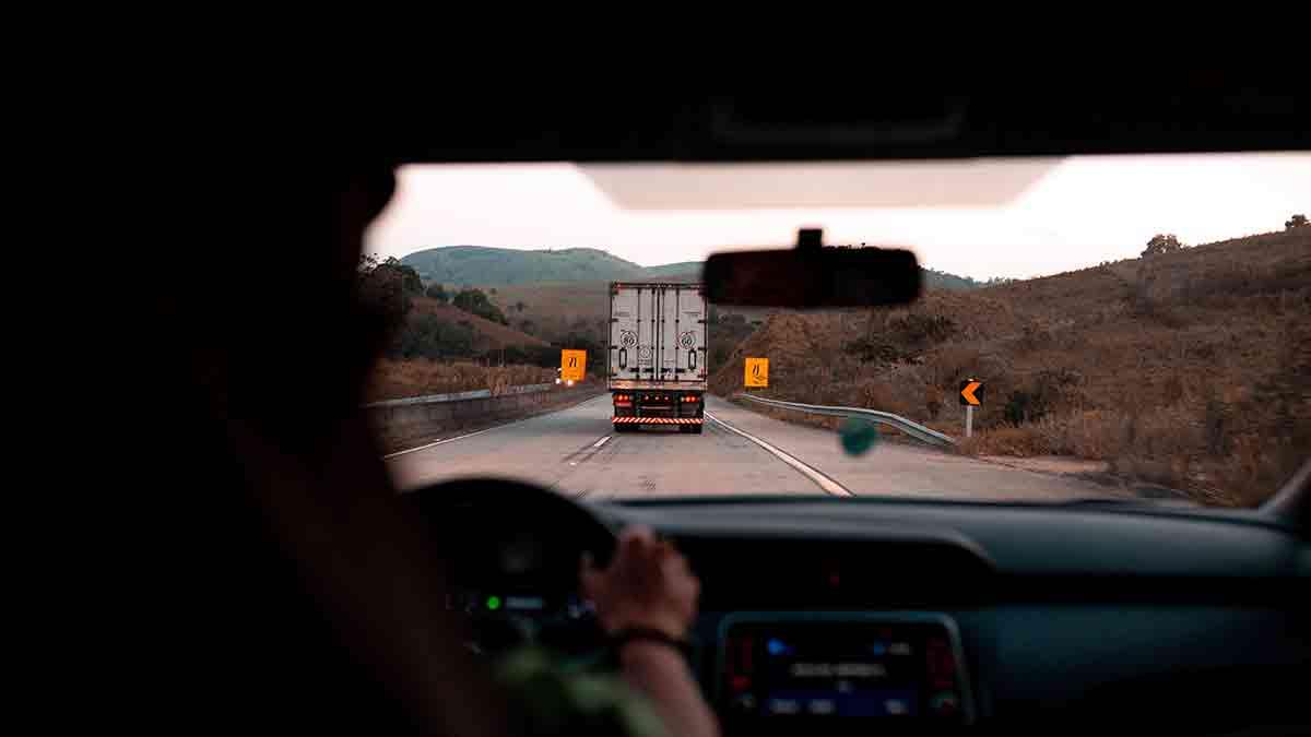 La app para Android Driving Styles analiza tu forma de conducir.