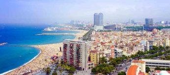 Tres de cada diez españoles vive en la costa