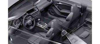 El sonido del motor de los Audi depende de cada modelo y de las expectativas del cliente