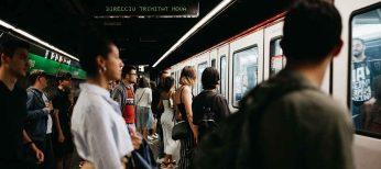 Los trenes del futuro no pararán para recoger a los pasajeros