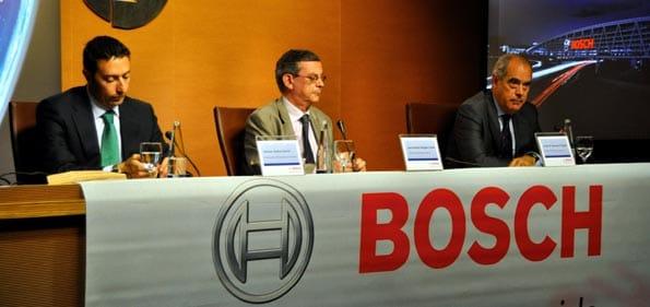 Presentación de la encuesta de Bosch