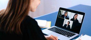 Así se prepara una reunión online correctamente