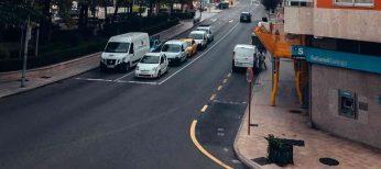 Las carreteras inteligentes coordinarán datos del tráfico y meteorología para prevenir accidentes