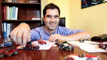"Iñaki Arrola, de coches.com: ""Este año venderemos 2.000 coches por Internet"""