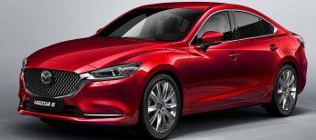 Nuevo Mazda 6: la evolución de una fórmula ganadora