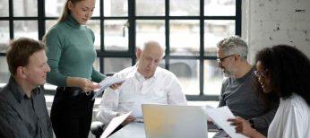 El compromiso de la plantilla, clave para aumentar la productividad