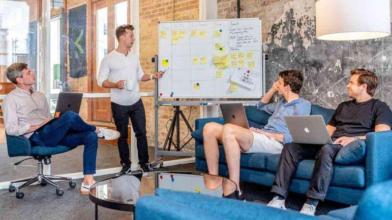 Cómo protege un emprendedor sus ideas: 5 fases para lograrlo