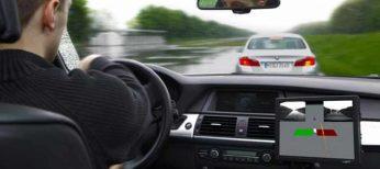 Sistema Aktiv de conducción autónoma