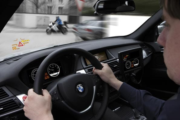 Programa de conducción Aktiv