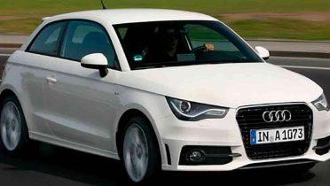 Todo sobre el Audi A1