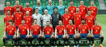 Todos los regalos que se pueden conseguir gratis si España gana la final del Mundial de fútbol