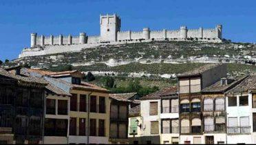 La ruta del vino con nombre y apellidos: Ribera del Duero