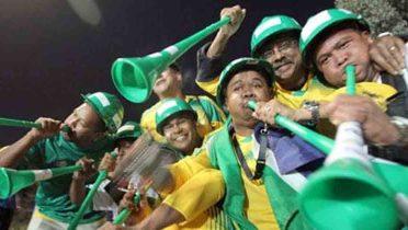 Los mejores himnos de fútbol del Mundial de Sudáfrica para acabar con las vuvuzelas