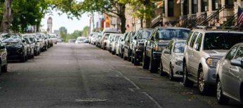 Barcelona ya cuenta con plazas de aparcamiento para los servicios de carsharing