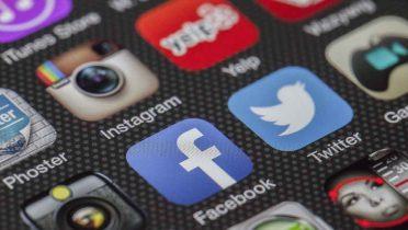 Las redes sociales ocupan el mayor tiempo que estamos en Internet