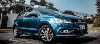 Dos jóvenes recorrerán España en un Volkswagen Polo para cumplir sus 25 sueños