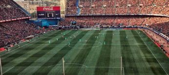 España jugará la final del Mundial con más aficionados en Sudáfrica