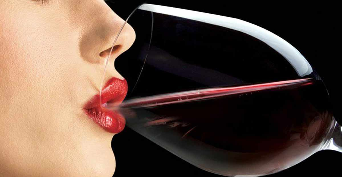 El consumidor de vino español es