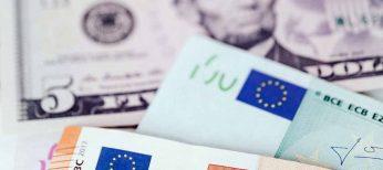 Devaluación euro-dólar: cómo actuar si te piden un recargo en las vacaciones