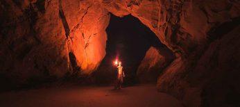 La cueva de El Soplao ya ha sido visitada por un millón de personas