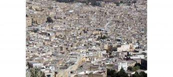 Fez, un laberinto de casi 10.000 callejuelas