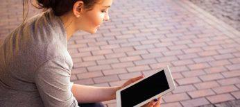 Los empresarios leen cada vez más la prensa online