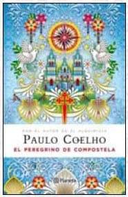 El peregrino de Compostela, de Paulo Coelho