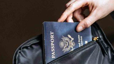 Viajes al extranjero sin pasaporte