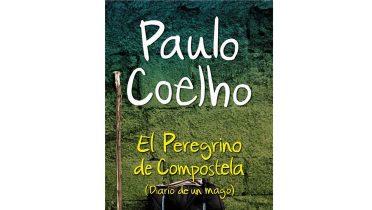 Nueva edición de 'El peregrino de Compostela', de Paulo Coelho