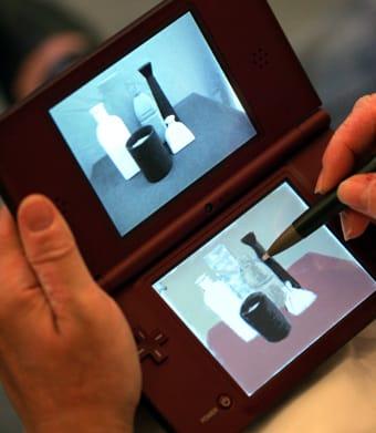 Art Academy Nintendo DS