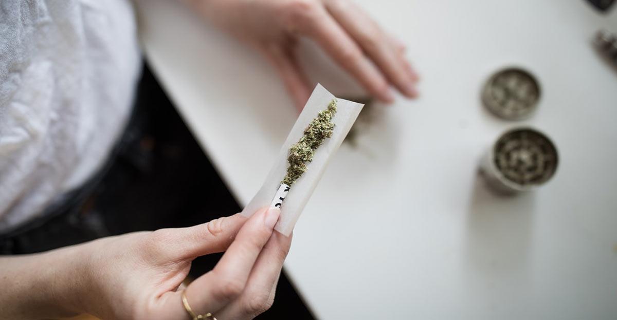Fumar cannabis quita el dolor