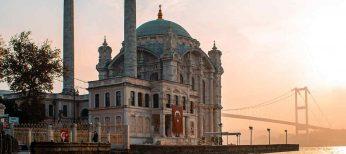 Estambul, exclusivo retrato de Europa en Asia
