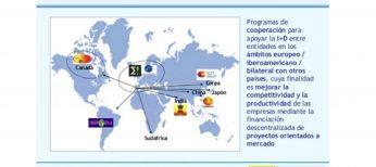 Ayuda para conseguir financiación en los programas Eureka, Eurostars e Iberoeka