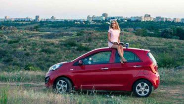 Las mujeres deciden a la hora de comprar coche