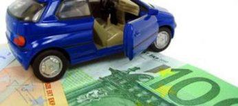 Cómo conseguir un préstamo con el aval de tu coche.