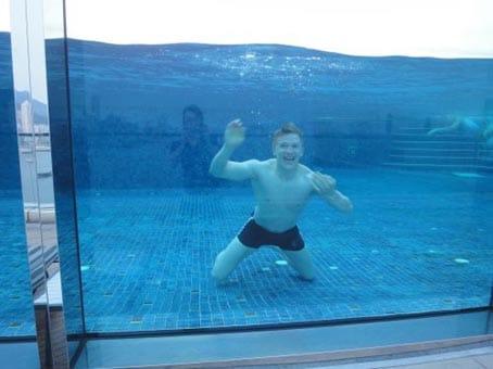 Cuidado en playa y piscinas consejos sobre seguridad en for Mejores piscinas