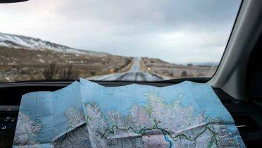 De vacaciones con el coche para conocer los alrededores de las capitales europeas