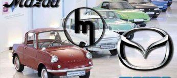 Mazda celebra su noventa aniversario
