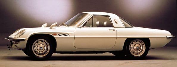 Mazda Cosmo de 1967