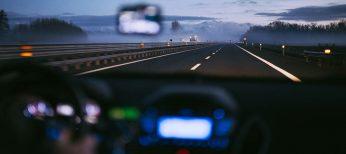 La nueva Ley de Seguridad Vial reduce las multas por no identificar al conductor