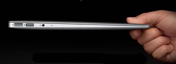 MacBook Air de Apple