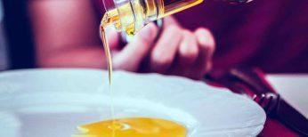 Cómo hacer una cata de aceite (5 pasos)