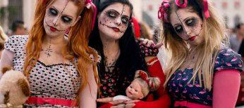 Halloween en el trabajo: 666 formas diabólicas de triunfar
