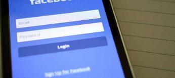 Piden a Protección de Datos que investigue la violación de las normas de confidencialidad de Facebook