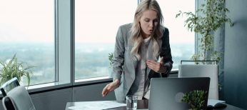 Cómo poner firmes a jefes y compañeros de trabajo