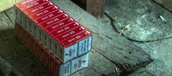 El precio real del tabaco